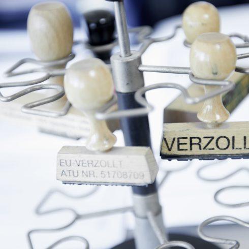 Respekt vor Zollformalitäten hemmt Handel mit der Schweiz