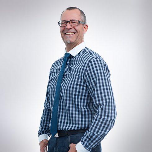 Dieter Fiel