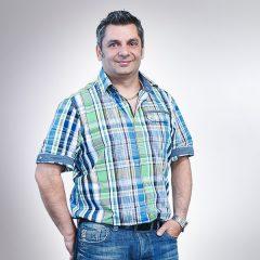 Franco De Monte