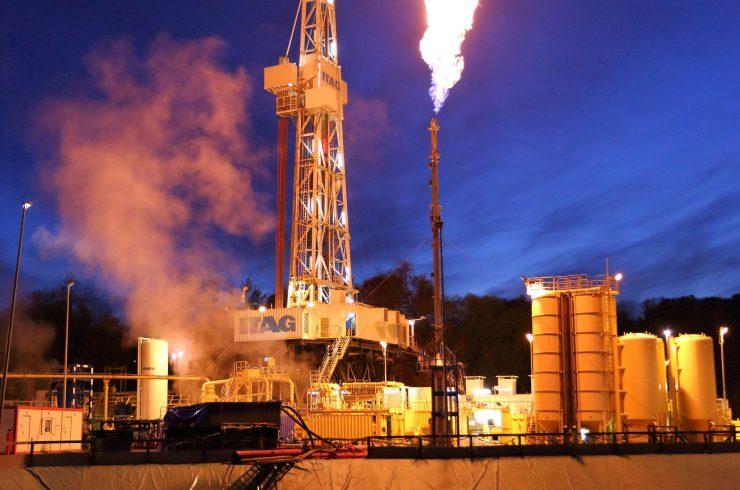 Geothermie-Projekt St.Gallen