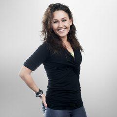 Nadine Schmied