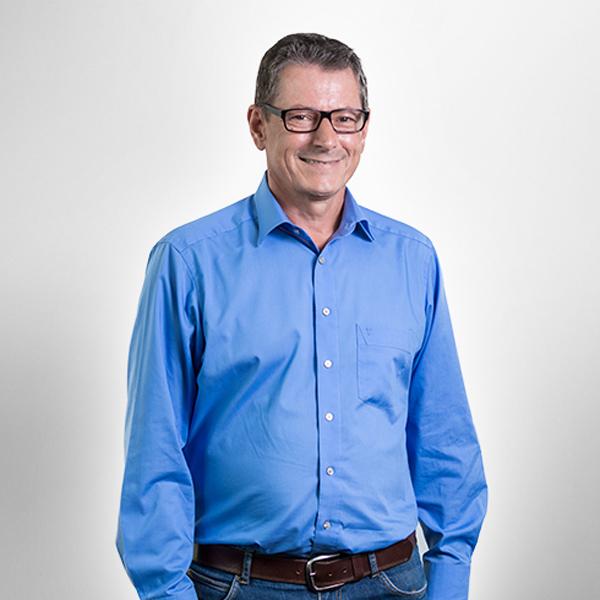 Wolfgang Tschohl – TISA AG
