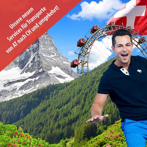 Österreich rückt näher an die Schweiz