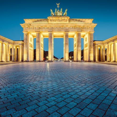 Eine echte Wahl für Deutschland?