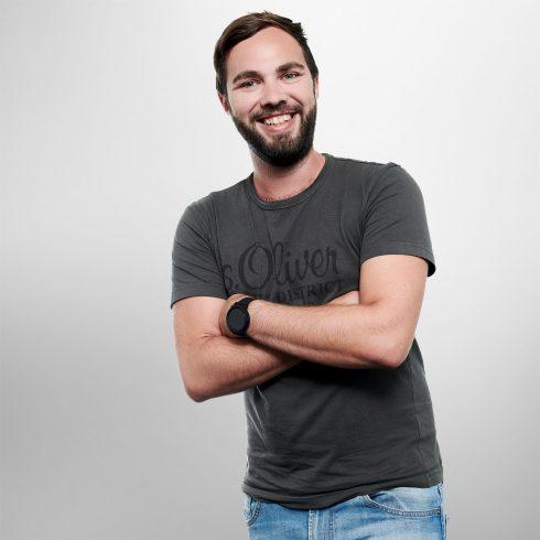 Christian Nussbaumer