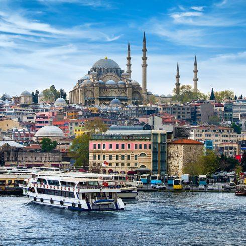Türkei Direktverkehr nimmt zu!
