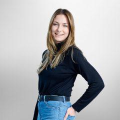 Anja Luschin